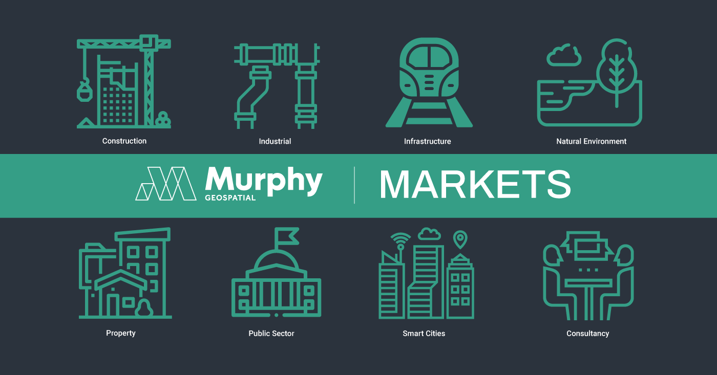 An Overview of Our Markets and how we add Geospatial Certainty Across the Project Lifecycle